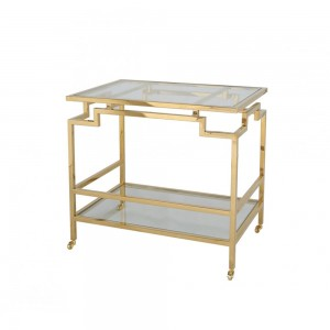 barek trolley page gold