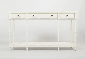 AV1630-60 konsola 3S avola antique white